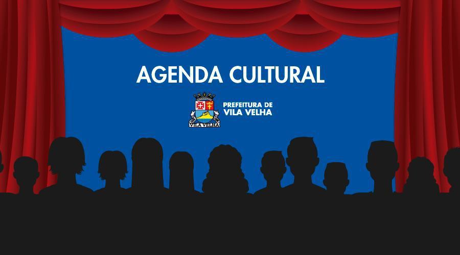 Confira a programação do Teatro Municipal de Vila Velha
