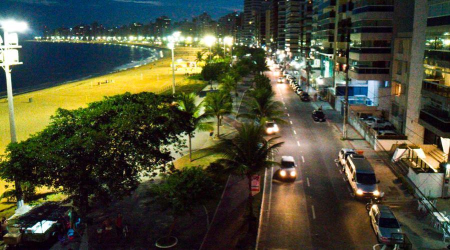 Vila Velha inicia etapa final para licitação da PPP de Iluminação Pública