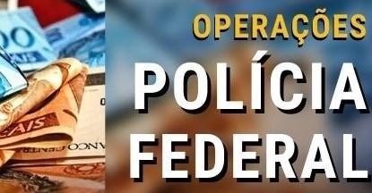 Receita Federal e Polícia Federal investigam fraude bilionária em produtos importados