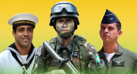 Alto escalão das Forças Armadas envia Carta para Ministro Celso de Mello.