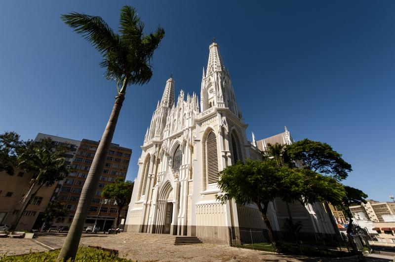 Monumentos do Visitar Centro Histórico voltam a receber turistas e moradores